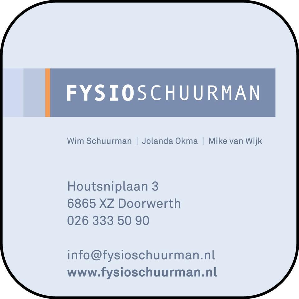 Fysio Schuurman